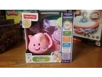 Fisher Price Laugh and Learn Smart Stages Tea Set, BNIB unopened