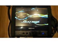 Nextbase in car DVD Player