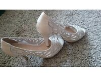 Women's elegance shoes