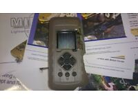 Thales Nokia Miltrak Prototype Commanders Dispay Unit + Publicity Materials