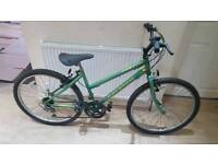 Fantastic 26inch raleigh zest mountain bike in good condition all fully working