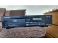 Eclipse cd player separate