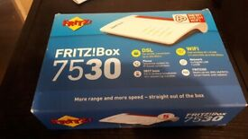 Router Fritz!box 7530