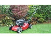 Mountfield S421 PD Self Propelled Petrol Mower / Lawnmower