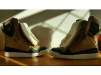 Adidas Jeremy Scott Tallboy Winter