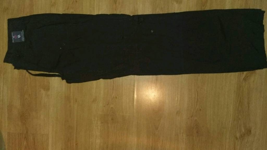 New dorothy perkins trousers