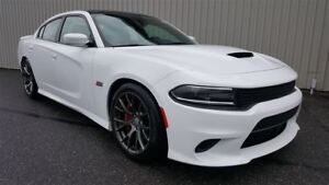 2017 Dodge Charger SRT 392 +Ensemble Tech+