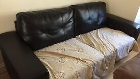 3 seater sofa for repair of spare