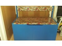 Marvel Chest of drawers & Storage Bench