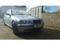 2003 BMW 316ti SE compact