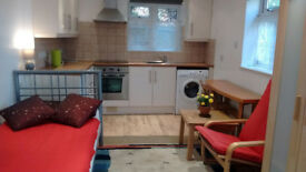 Self-contained Studio for single professional near Golders Green