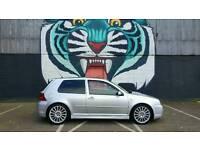 2004 Volkswagen Golf R32 4motion MK4 57k, x2 keys, FSH, millteks may swap or px