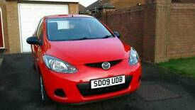 Mazda 2 TS D 3DR 2009 21K EXCELLENT CONDITION