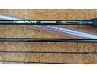Maver powerlite feeder rod 13ft