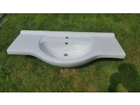 New Porcelain Basin/Sink