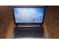 HP PAVILION 15-ab500na Intel core i5-6200u cpu 2.30Ghz