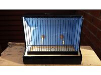 Canary / Mule Cages
