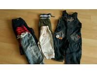 Boys clothes bundle 3 - 18 months