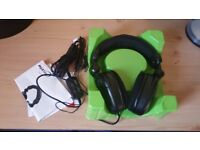 Gaming Headphones Excellent condition brand new