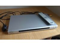 Sony Multi region DVD Player - Plays DVDs from all over the world