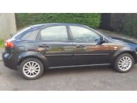 Cevrolet Lacetti for sale