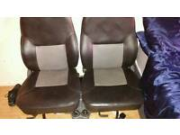 Reva g-wizz seats