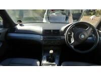 BMW 3Series 320D