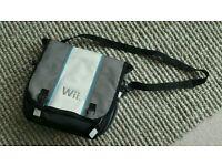 Official Nintendo Wii messenger bag *as new*