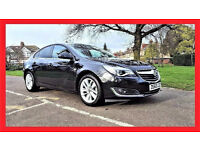 PCO 2015 Vauxhall insignia 1.6 CDTi SRi Start/Stop) ----- Low 21800 Miles ---- PCO suitable for P