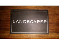 WEST DORSET & EAST DEVON LANDSCAPER