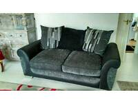 Sofabed settee