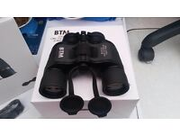 10X50 OR 8X40 BINOCULARS BRAND NEW CAMPING HIKING BIRD WATCHING AND MUCH MORE