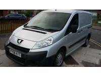 2008 Peugeot Expert 1.6 Hdi spares or repairs