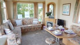 Static Caravan for sale sited holiday home isle of wight hampshire southcoast IOW