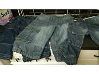 Loads good make jeans