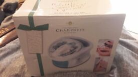 Champneys manicure home spa