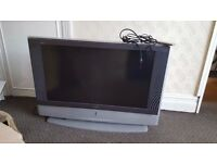 Sony LCD Projection TV (42 INCHES approx)