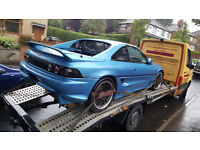 From £1per/mile Car Collection Delivery NATIONWIDE Vehicle Transportation Recovery Breakdown service
