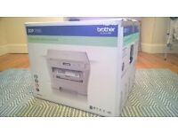 Brother DCP-7055 Multifunction Printer