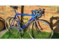 Ribble Audax 7005 - Road Bike - 56cm