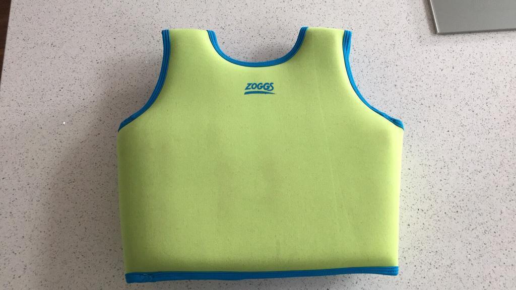 Zoggs Swim Vest