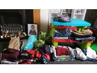 3-4 year huge clothes bundle