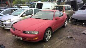 HONDA PRELUDE 2.2 VTEC 1996 - *BREAKING*