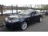 Hyundai coupe S111, 1 owner, full service history,74000 miles,full sports interior