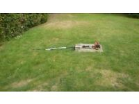 Japanese quality professional long reach hedge cutters
