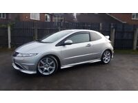 Wow.Look At This, 2010 Honda Civic Type R 2.0 GT Spec .77000 Miles.rs foucus.st.vxr.golf.gt.leon fr