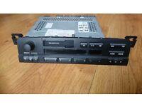 BMW E46 Radio /Cassette player