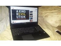 sony vaio fit 15,svf1521p2eb,15.5 inch touchscreen,icore i5,8 gig ram,1 tb hdd,WIN 10,in Torquay!