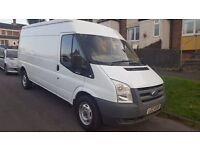 Ford Transit T280 115ps