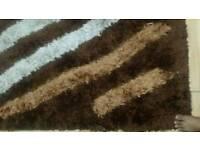 Cheap designer rug very big size
